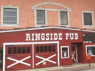 Ringside Pub